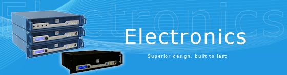 Electronic series